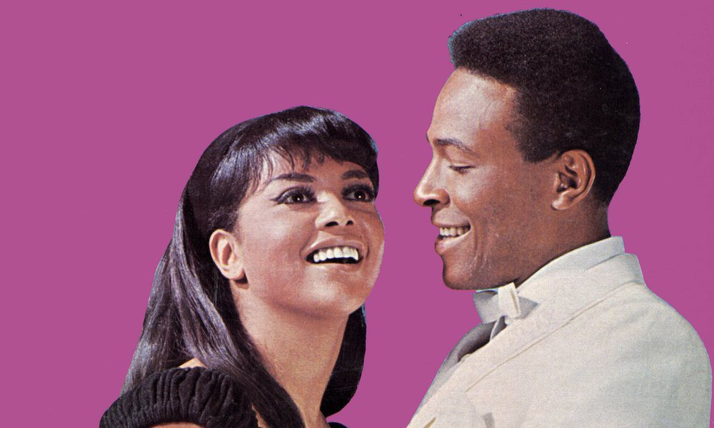 Marvin-Gaye-and-Tami-Tarrell---GettyImages-85337096