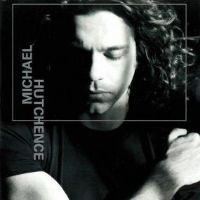 Michael Hutchence self titled album cover