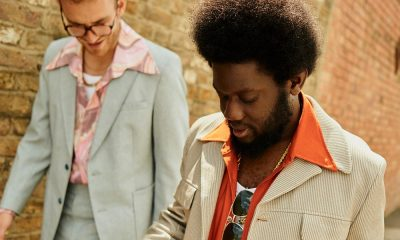 Video Michael Kiwanuka Tom Misch Money