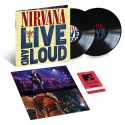 Nirvana's 'Live And Loud' Set To Make Its Stand-Alone Audio Debut