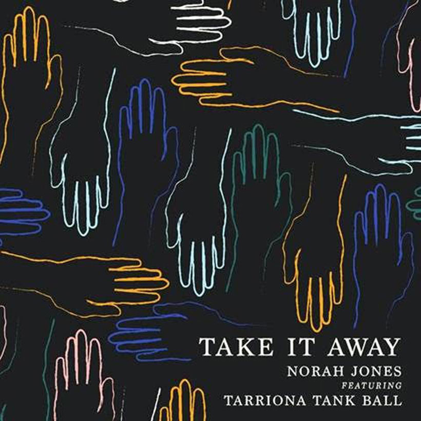 Listen To Norah Jones' New Single 'Take It Away' Ft. Tarriona Tank Ball