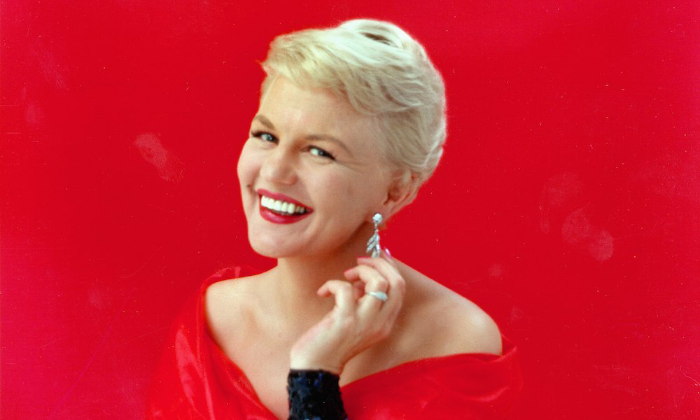 Fever: Why The Peggy Lee Hit Still Smoulders | uDiscover
