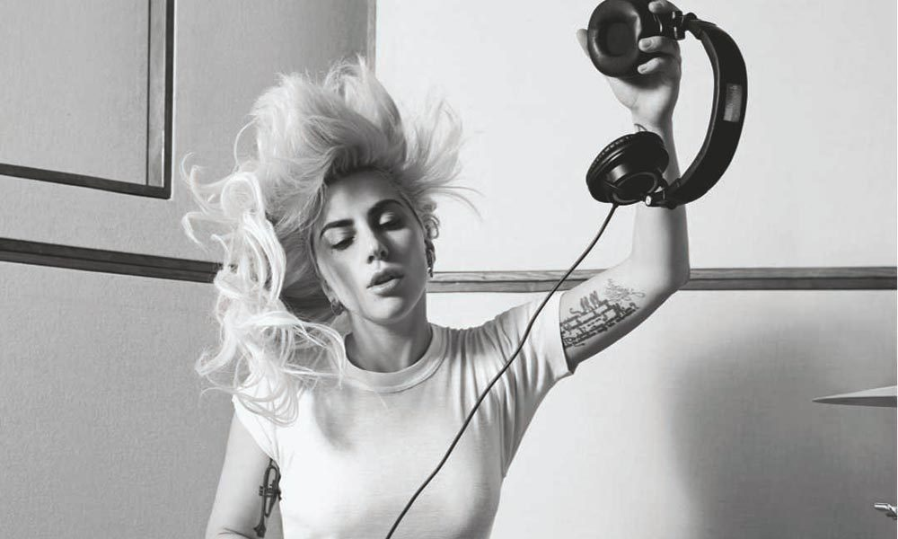 Lady Gaga Joanne press shot CREDIT Collier Schorr