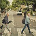 Pre-Beatles Group The Quarry Men Reunite At Abbey Road Studios
