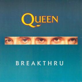 Queen Breakthru