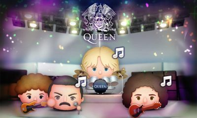 Queen-Tsums-App-Japan