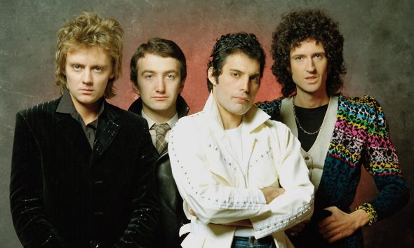 Best Queen Songs
