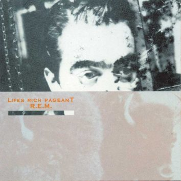 R.E.M Life's Rich Pageant