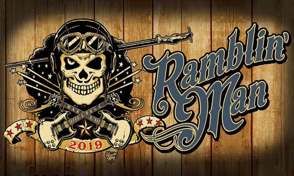 uDiscover Music Ramblin Man Highlights