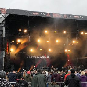 Ramblin Man Fair Friday The Wildhearts 1000