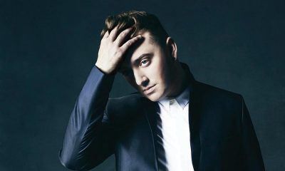 Sam Smith Stay With Me song