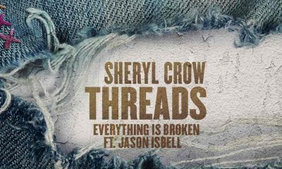 Sheryl Crow Jason Isbell Everything Is Broken