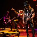 Slash Ft. Myles Kennedy & The Conspirators To Release 'Living The Dream Tour' Concert Film, Album