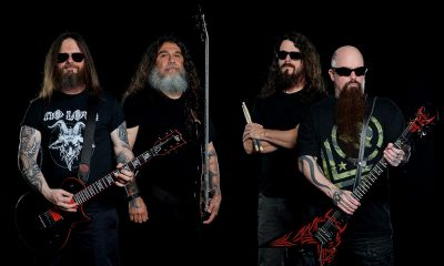 Slayer Farewell Tour Trailer