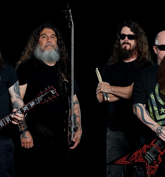 Slayer Farewell Tour Trailer