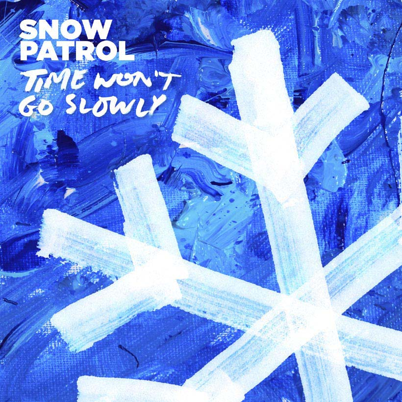 Snow Patrol Time Won't Go Slowly