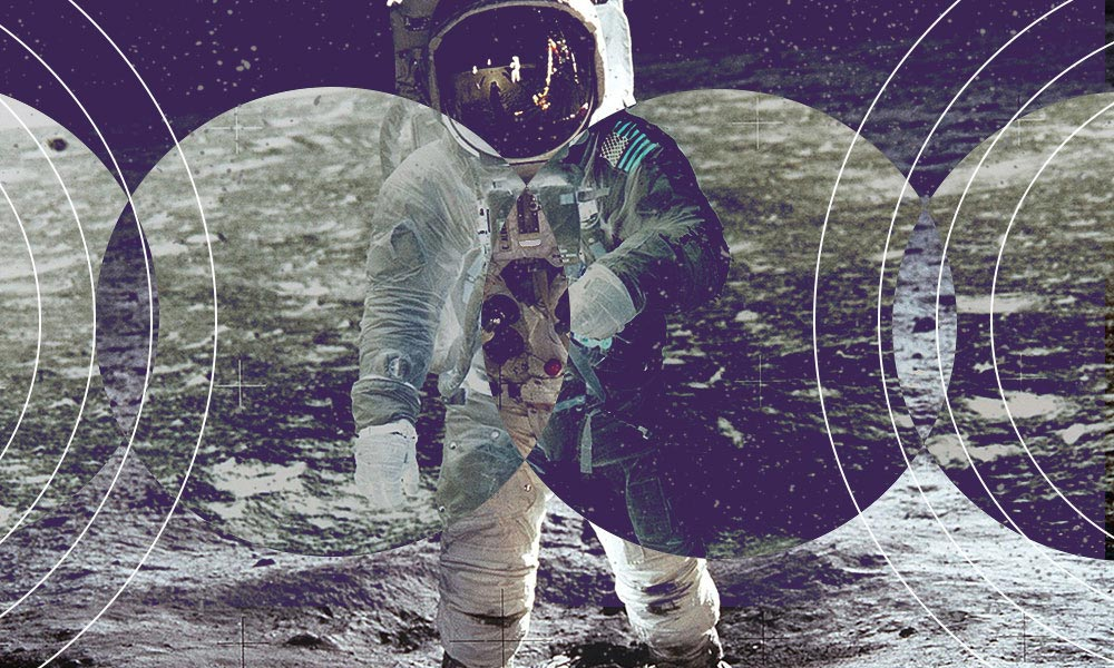 Songs About The Moon: 20 Essential Tracks For Lunar-Ticks