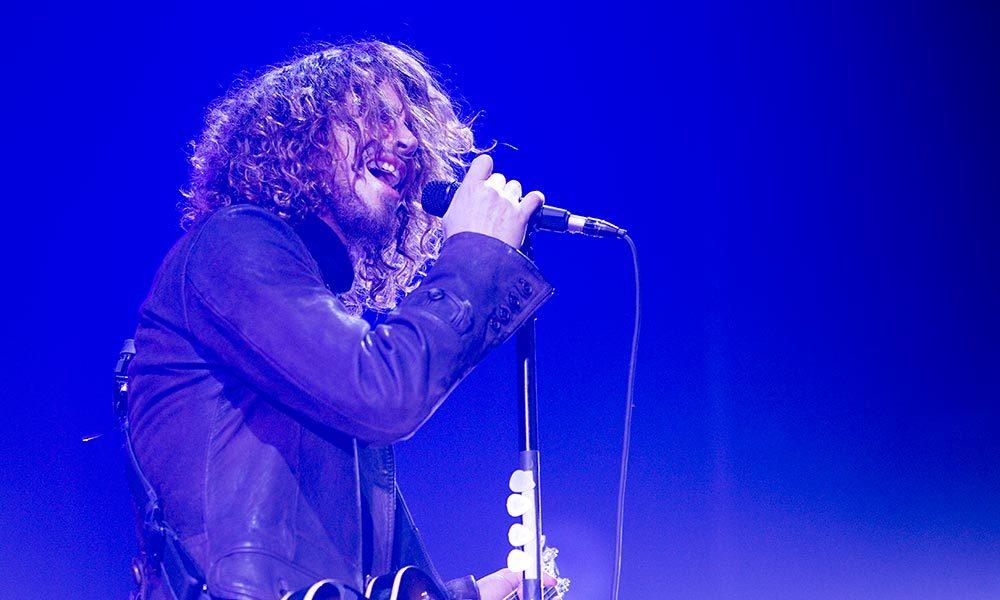 Best Soundgarden live performances