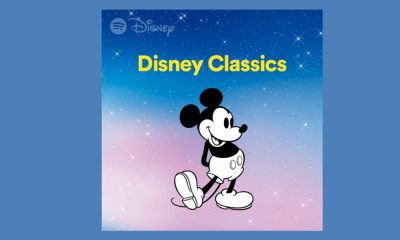Spotify-Launch-Disney-Music-Hub