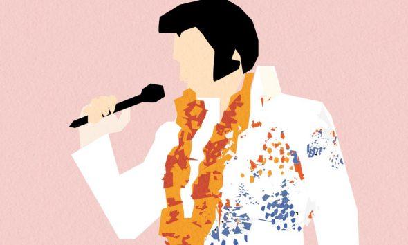 Surprise Elvis Presley covers featured 1000