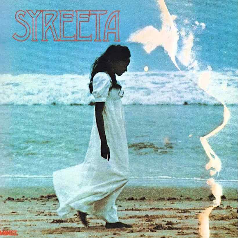 Syreeta debut album