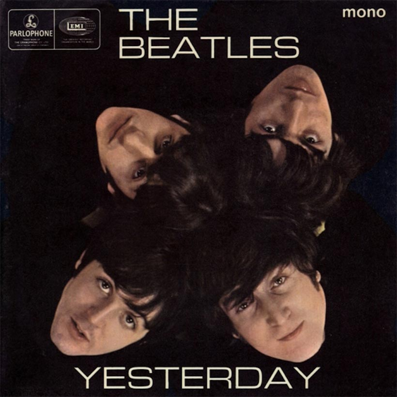 Is The Beatles Yesterday The Best Song Ever Written