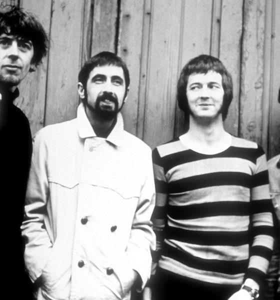 The Bluesbreakers album