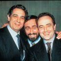 The Three Tenors' Legendary Performance In Rome