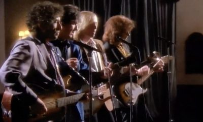 Traveling Wilburys Wilbury Twist screenshot