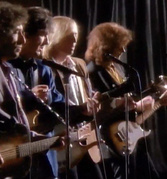 Traveling Wilburys Wilbury Twist screenshot
