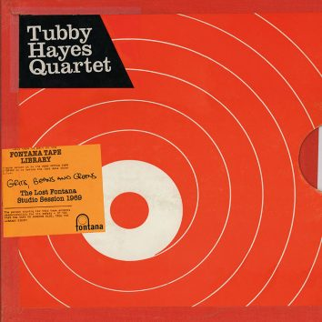Tubby Hayes Grits, Beans and Greens album cover