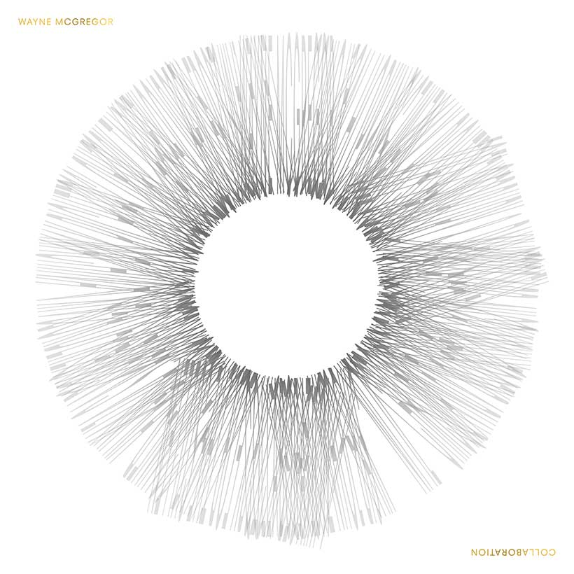 Wayne McGregor Collaboration album cover