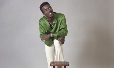 Wilson Pickett GettyImages 73909193