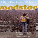 Woodstock Festival Co-Founder Michael Lang Joins Anniversary Events