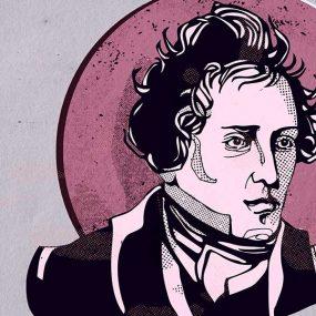 Best Mendelssohn Works - Mendelssohn composer image