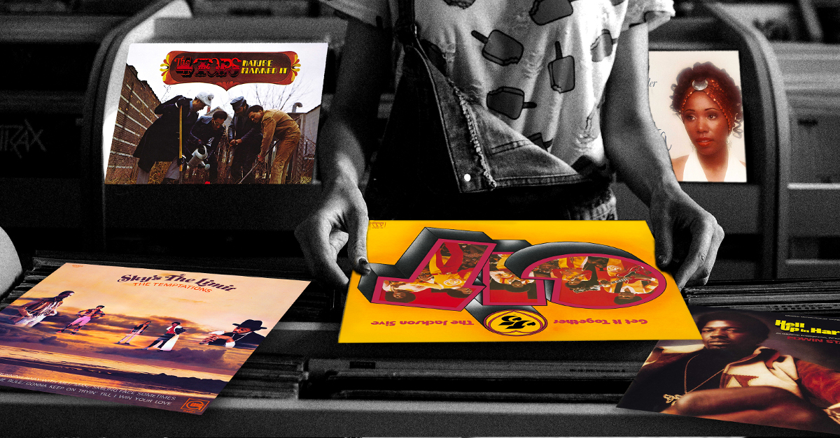 70s Motown Albums You Need To Know: Overlooked Soul Classics Rediscovered | uDiscover