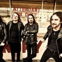 Airbourne Announce New Album, 'Boneshaker' For October Release