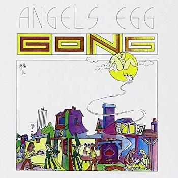Angels Egg Gong