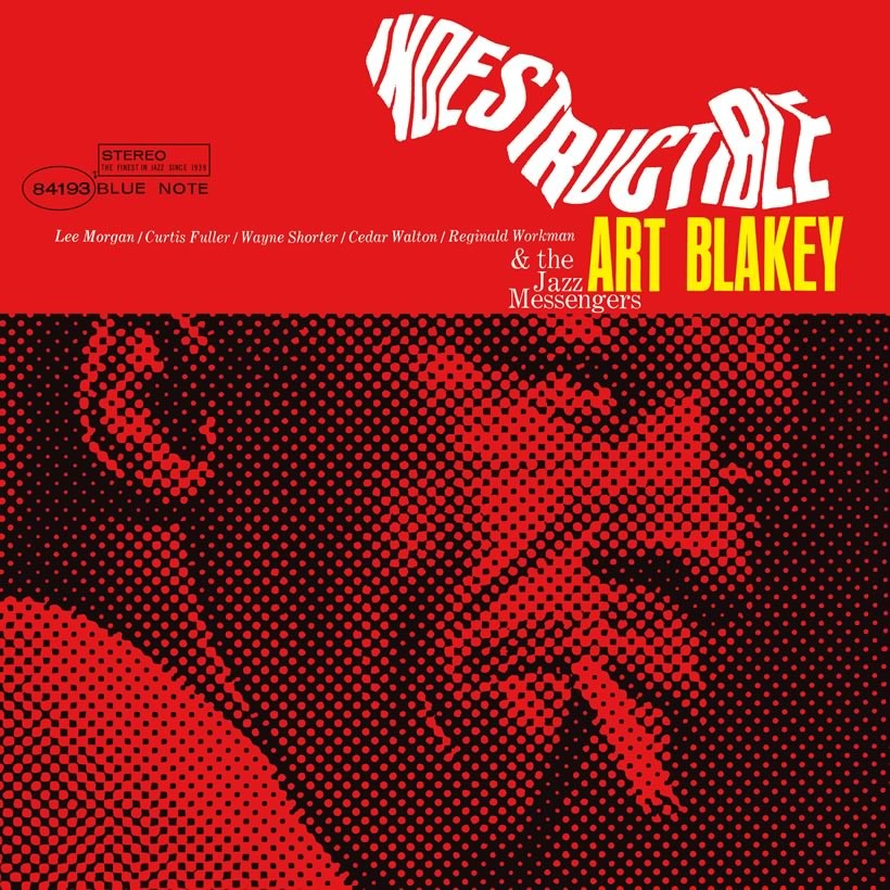'Indestructible': Art Blakey's Final Blue Note Album Is A Hard Bop Classic