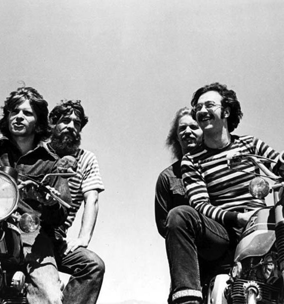 Best Woodstock Performances Creedence Clearwater Revival