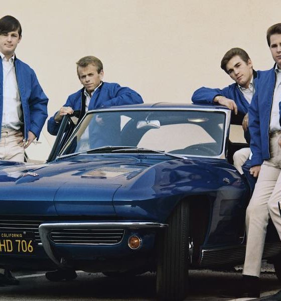 Beach Boys 1963 GettyImages 73906596