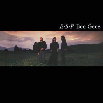 'ESP': How Bee Gees Took Their Vision Into A New Era