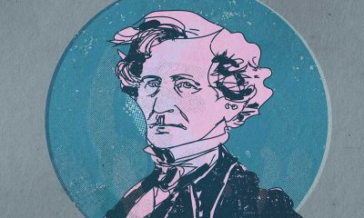 Best Berlioz Works - composer image of Berlioz