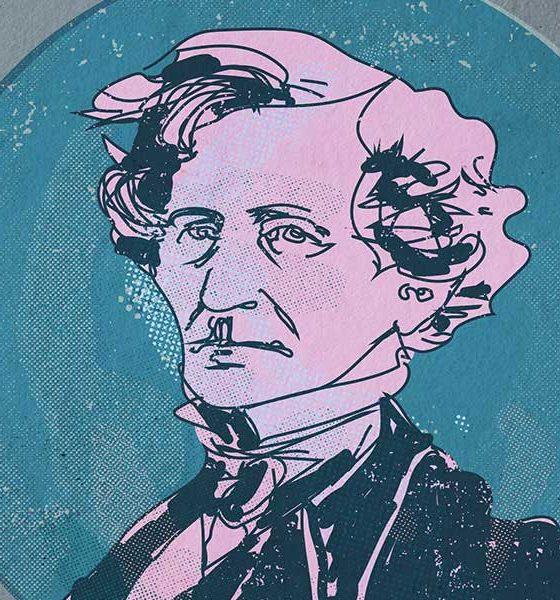 Best Berlioz Works - composer image of Berlioz