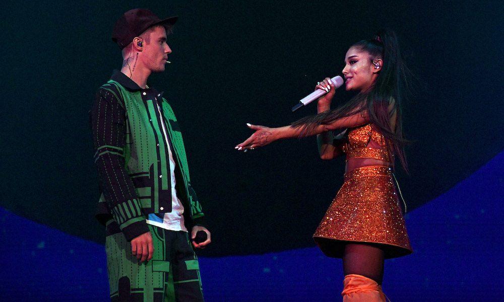 best Justin Bieber duets