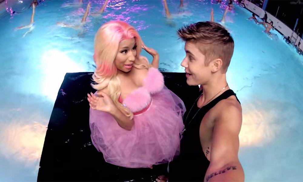 Best Justin Bieber duets 1000 cropped