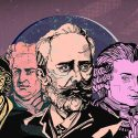 Top 20 Best Classical Composers Of All Time
