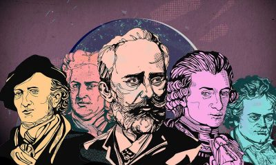 Best classical composers image