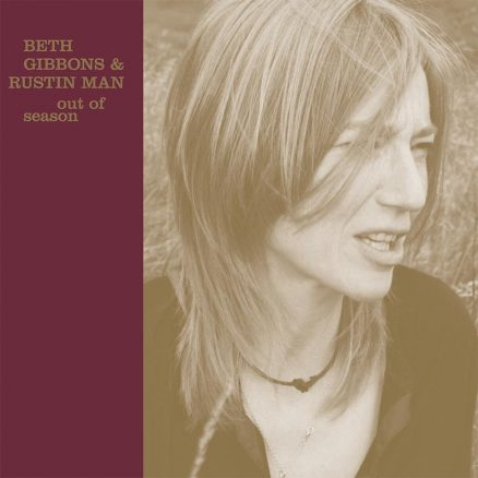 Beth Gibbons Out Of Season Vinyl Reissue