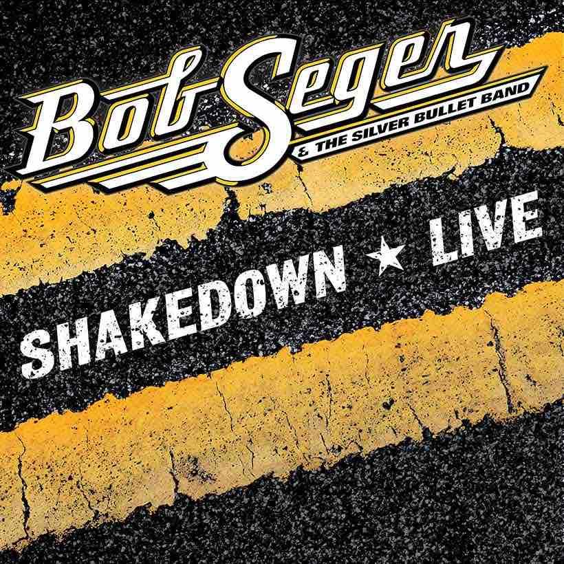 Listen To Bob Seger's New Live Version Of Chart-Topping 'Shakedown'